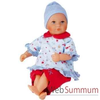 Poupon Mini Bambina Käthe Kruse Lilly -36953
