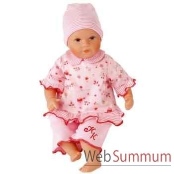 Poupon Mini Bambina Käthe Kruse Lucy -36955