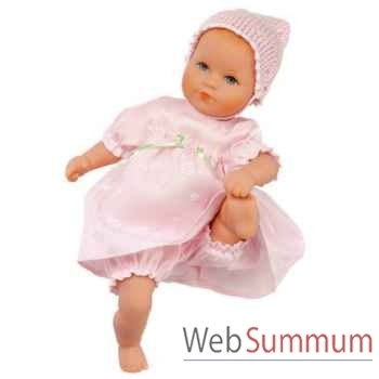 Poupon Mini Bambina Käthe Kruse Alice -36957