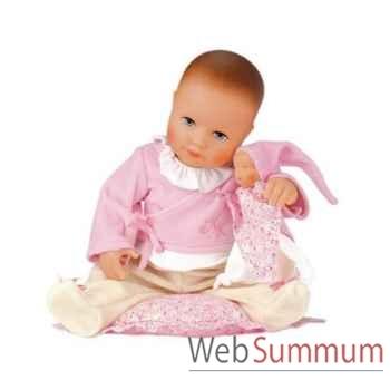 Poupon Baby Mein Käthe Kruse Confortable à la maison-37955