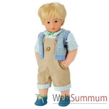 Poupée Enfant du Bonheur Käthe Kruse Tonio-42905