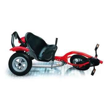 Kart à pédales Berg Toys BalanzBike Extenz XL BF3 -125963