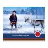 cd ballades scandinaves vox terrae 17110050