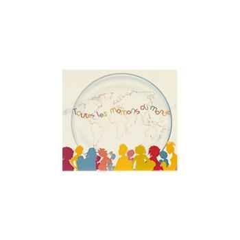 CD Toutes les mamans du monde Vox Terrae -17109140