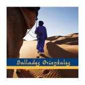 cd ballades orientales vox terrae 17108970