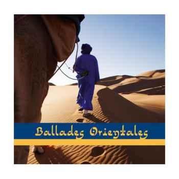 CD Ballades Orientales Vox Terrae -17108970