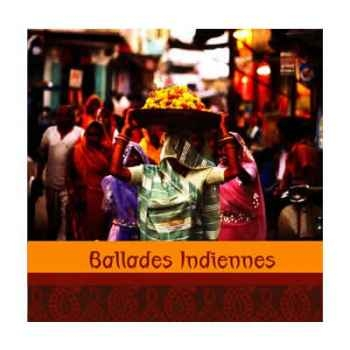 CD Ballades Indiennes Vox Terrae -17108850