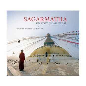 CD Sagarmatha, un voyage au Népal Vox Terrae -17110090