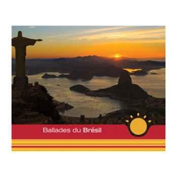 CD Ballades du Brésil Vox Terrae -17109690