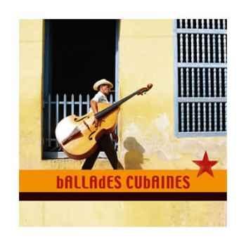 CD Ballades Cubaines Vox Terrae -17109330