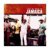 cd take me back to jamaica the jolly boys vox terrae 17110000