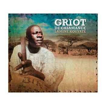 CD Griot de Casamance Vox Terrae -17110270
