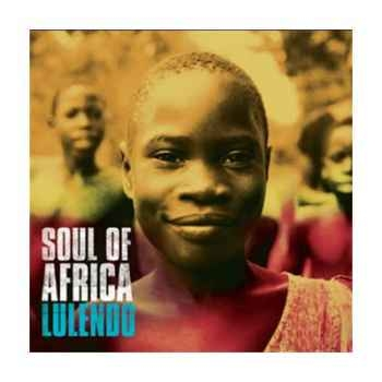 CD Soul of Africa Vox Terrae -17109870