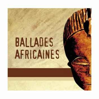 CD Ballades Africaines Vox Terrae Volume 1 -17108180