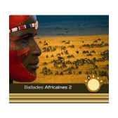 cd ballades africaines vox terrae volume 2 17109840