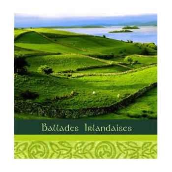 CD Ballades Irlandaises Vox Terrae-17108710