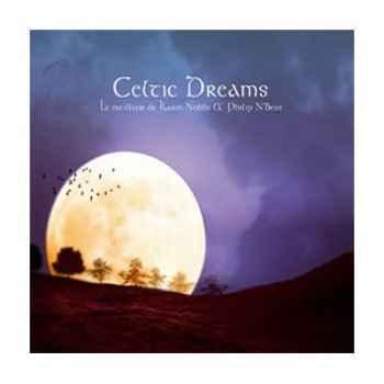 CD Celtic Dreams Le Meilleur de Philip N'Bess & Karin Nobbs Vox Terrae -17110370