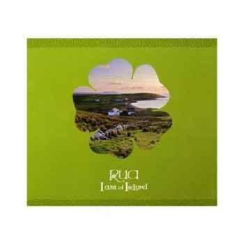 CD I am of Ireland Vox Terrae -17109630