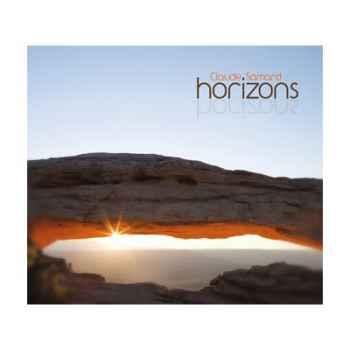 CD Horizons Vox Terrae-17107770