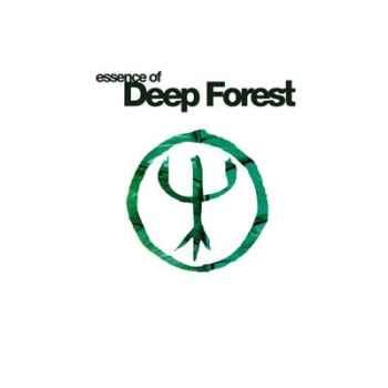 CD Essence of Deep Forest Vox Terrae-17108860