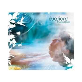 CD Évasions Vox Terrae-17109730