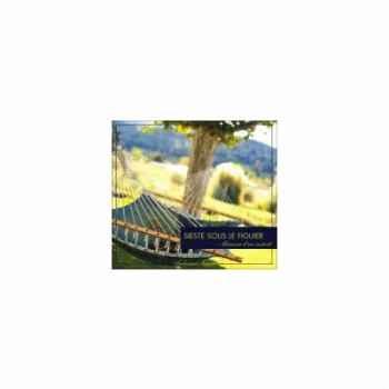 CD Sieste sous le figuier Vox Terrae-17108620