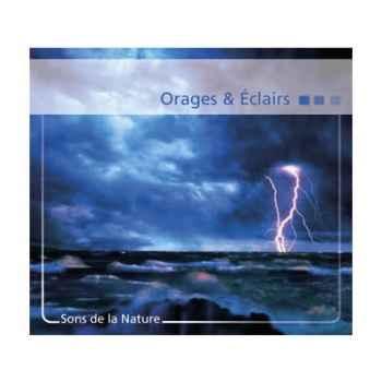 CD Orages & Eclairs Vox Terrae-17104850
