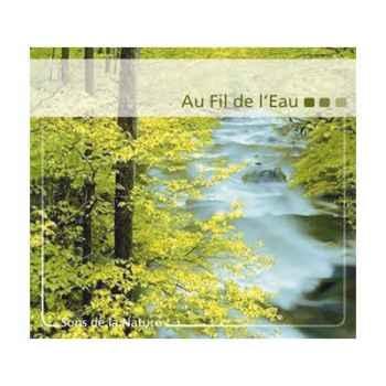 CD Au Fil de l'Eau Vox Terrae-17104160