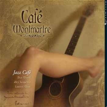 CD musique Terrahumana Café Montmartre Jazz café -1169