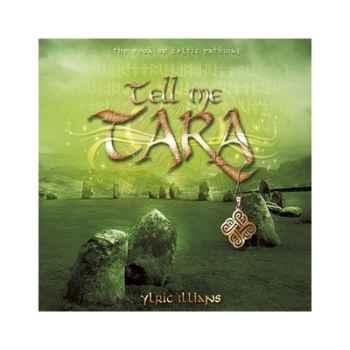 CD musique Terrahumana Tell me Tara Ylric Illians -1835