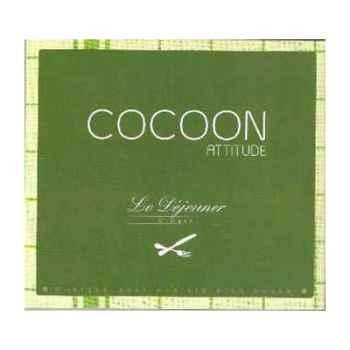 CD musique Terrahumana Cocoon Attitude Le déjeuner -1408