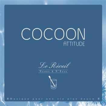 CD musique Terrahumana Cocoon Attitude Le réveil -1403