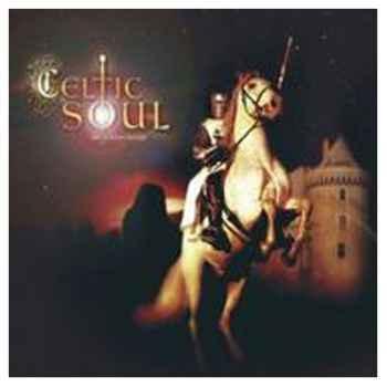 CD musique Terrahumana Celtic Soul by Crazymoon -1708