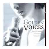 cd musique terrahumana golden voices jazz crooner 1170