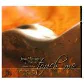 cd musique terrahumana jazz massages touch me 1171