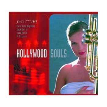 CD musique Terrahumana Hollywood Souls Jazz 7 ème Art -1159