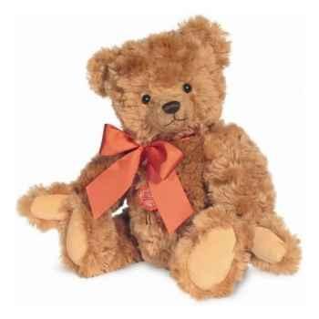 Peluche Hermann Teddy Original® Ours Augustin, en vison édition limitée -10101 7