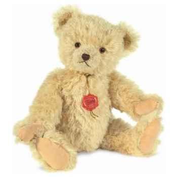 Peluche Hermann Teddy Original® Ours Julius, en mohair édition limitée -14646 9