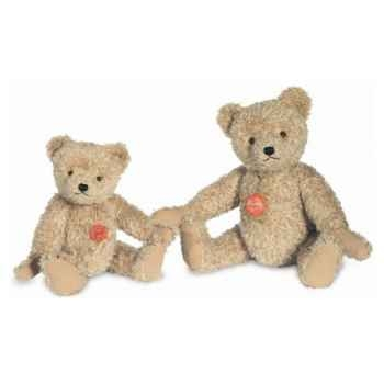 Peluche Hermann Teddy Original® Ours Heiner, en mohair édition limitée -16637 5