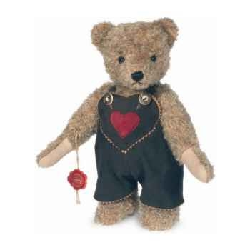 Peluche Hermann Teddy Original® Ours Ottfried, en mohair édition limitée -17249 9