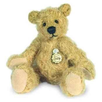 Peluche Hermann Teddy Ours doré avec Porte-clés édition limitée -16219 3