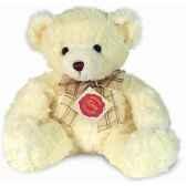 peluche hermann teddy ours teddy creme 91116 6