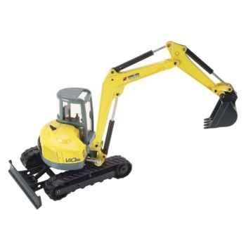 Mini excavatrice Ammann Yanmar VIO70 Joal-286