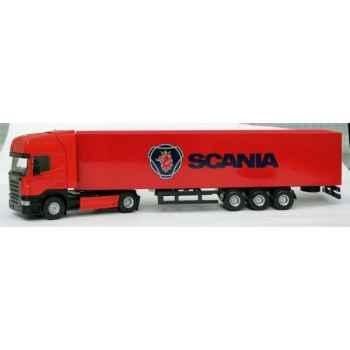 Scania R Topline avec remorque Joal-385