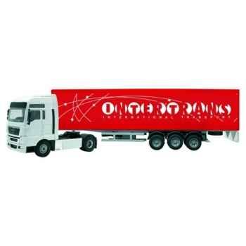 Camion Man Tautliner Joal-396