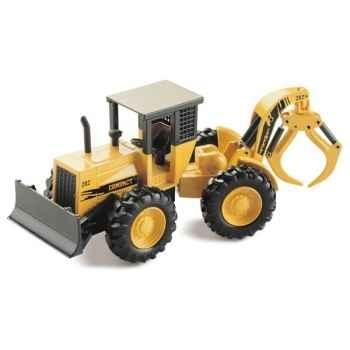 Tracteur forestier compact Joal-282