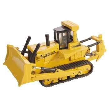 Tracteur compact avec chenilles Joal-279