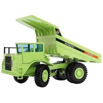 Camion Dumper Hitachi EH650 Joal-248