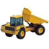 camion dumper jcb 712 joa246