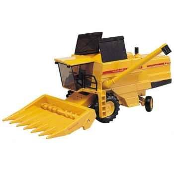 Moissonneuse batteuse maïs New Holland TX34 Joal-247